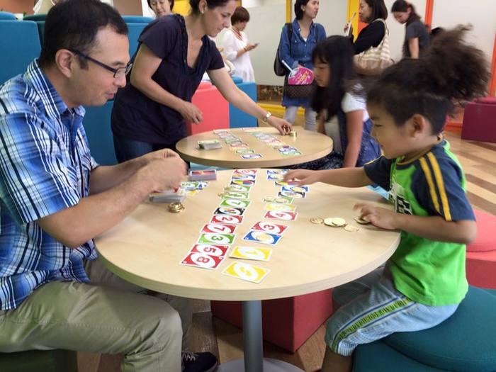 UNOカードゲームを子どもと一緒に英語で楽しもう!の画像1