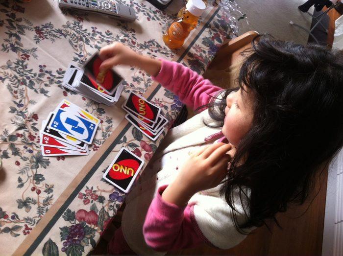 UNOカードゲームを子どもと一緒に英語で楽しもう!の画像2