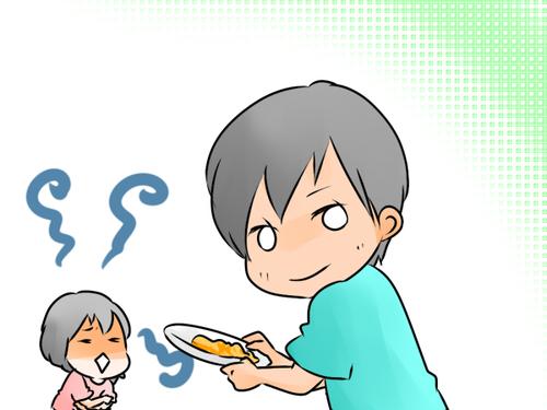 2歳娘の料理ブーム!夢だった「親子で一緒に料理」ができる!? ~空色日和 料理編その1~のタイトル画像