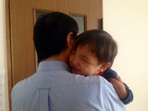 パパが不在・・・単身赴任を家族のステップアップにするためのポイントのタイトル画像