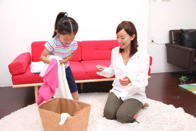将来賃金に関係がある!?いま注目の「非認知能力」を育む、子どもとの家事シェアのススメの画像3
