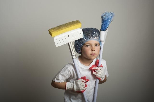 将来賃金に関係がある!?いま注目の「非認知能力」を育む、子どもとの家事シェアのススメの画像1