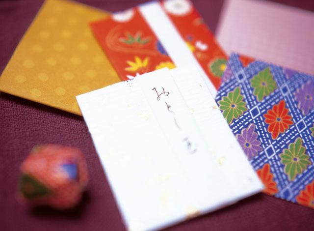 12月に入ったら、そろそろお年玉の準備も!100均のめっちゃ可愛い、おすすめポチ袋♡の画像1