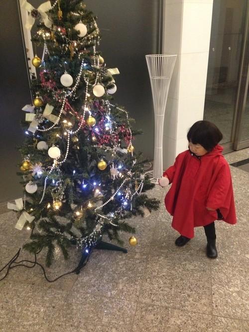 子どもとのクリスマス、どう過ごす?我が家は●●でクリスマスの予定!のタイトル画像