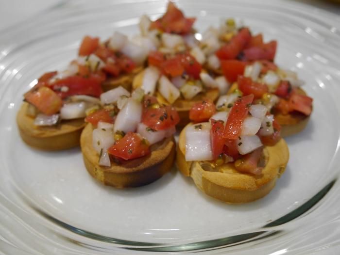 時短料理には乾物が使えるって知ってた?トマトを使った簡単レシピの画像2