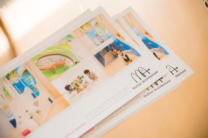 『いないいないばあっ!』のセットは空想全開で作った。子どもを尊敬すると語る建築家・遠藤幹子さんの画像5