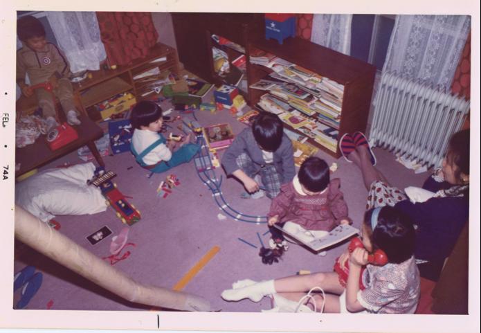 『いないいないばあっ!』のセットは空想全開で作った。子どもを尊敬すると語る建築家・遠藤幹子さんの画像2