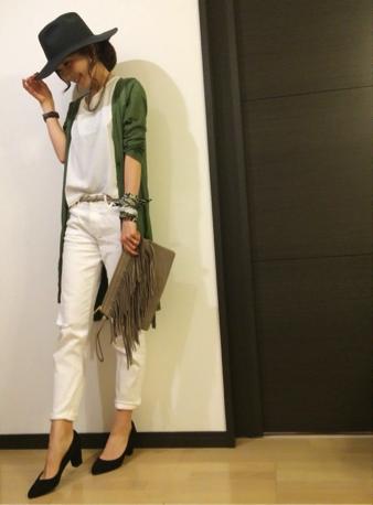 プチプラコーデで大人気のファッションブロガーが伝授!産後もオシャレを楽しむためのアドバイスの画像2