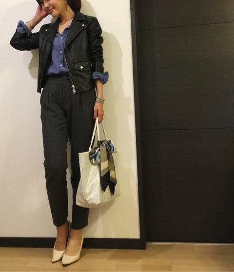 プチプラコーデで大人気のファッションブロガーが伝授!産後もオシャレを楽しむためのアドバイスの画像4