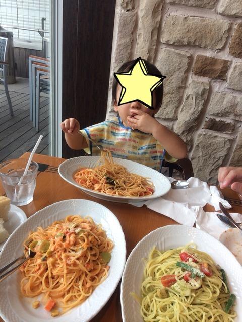 子鉄ママ必見!電車の見えるカフェ&レストラン3選<東京編>の画像6