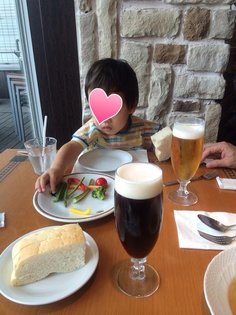子鉄ママ必見!電車の見えるカフェ&レストラン3選<東京編>の画像5