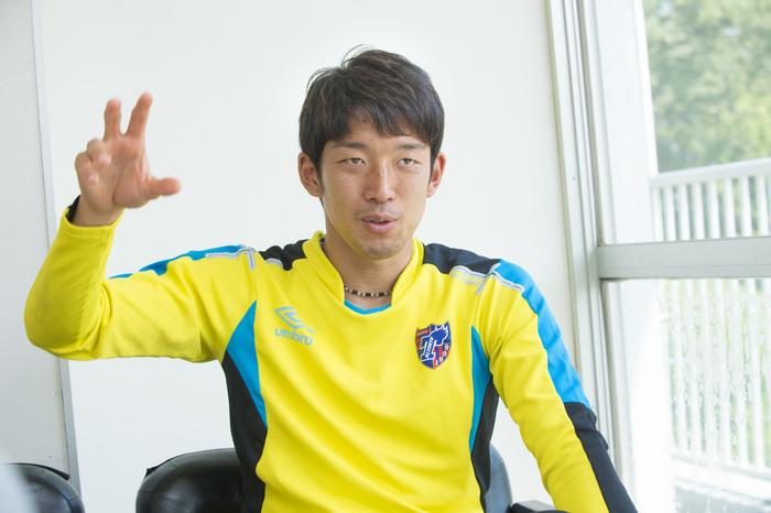 「どんなに正しいことでも、伝わらないと意味が無い」FC東京権田選手が息子に教わったことの画像1