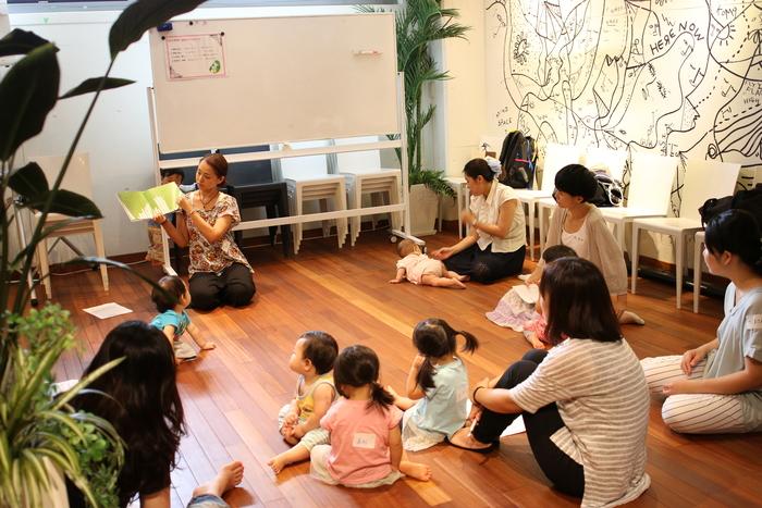 「自分なりの子育てをつくる場所」子どもとお母さんの両方が主役のおやこ保育園、その魅力とは?の画像2