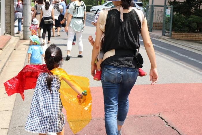 「自分なりの子育てをつくる場所」子どもとお母さんの両方が主役のおやこ保育園、その魅力とは?の画像6