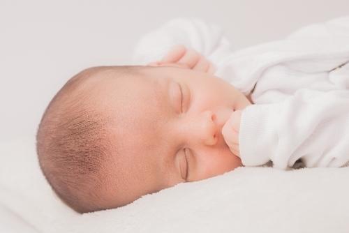 神様からの贈り物♡赤ちゃんのいい匂いに隠された秘密のパワーとはのタイトル画像
