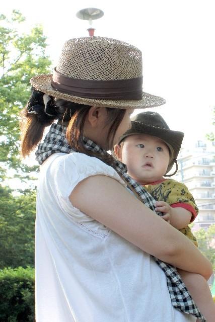 母の育児日記に書かれた『おんぶおさめ』の物語 〜来月僕は、父になります〜のタイトル画像
