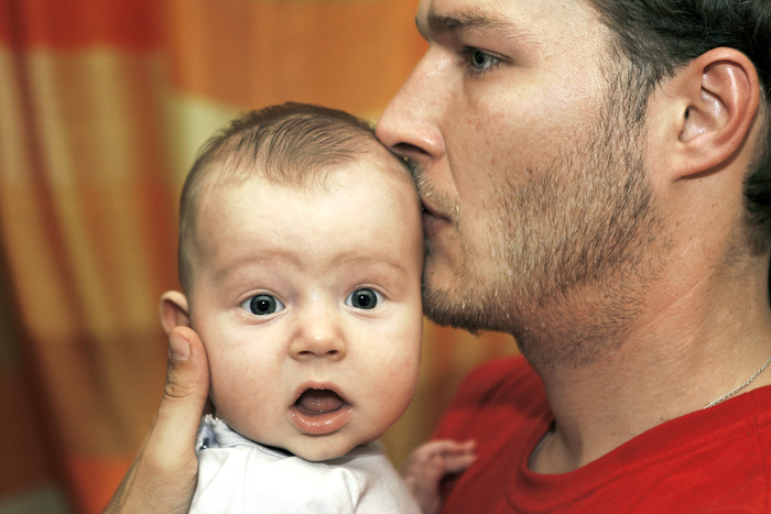 ママだけが子育てするもの?「○○させてくれるパパに感謝」という表現に感じる、違和感の正体とはの画像1