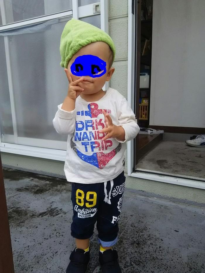 イヤコレもやりすぎに注意!?息子に顔面パンチを食らって気づいた「イヤコレ作法」とはの画像2