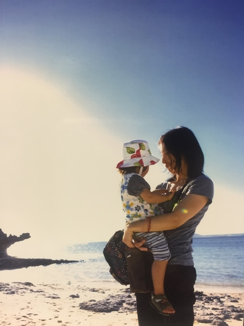 自分と娘は違う人格!自分の「好き」を押し付けない子育てのタイトル画像