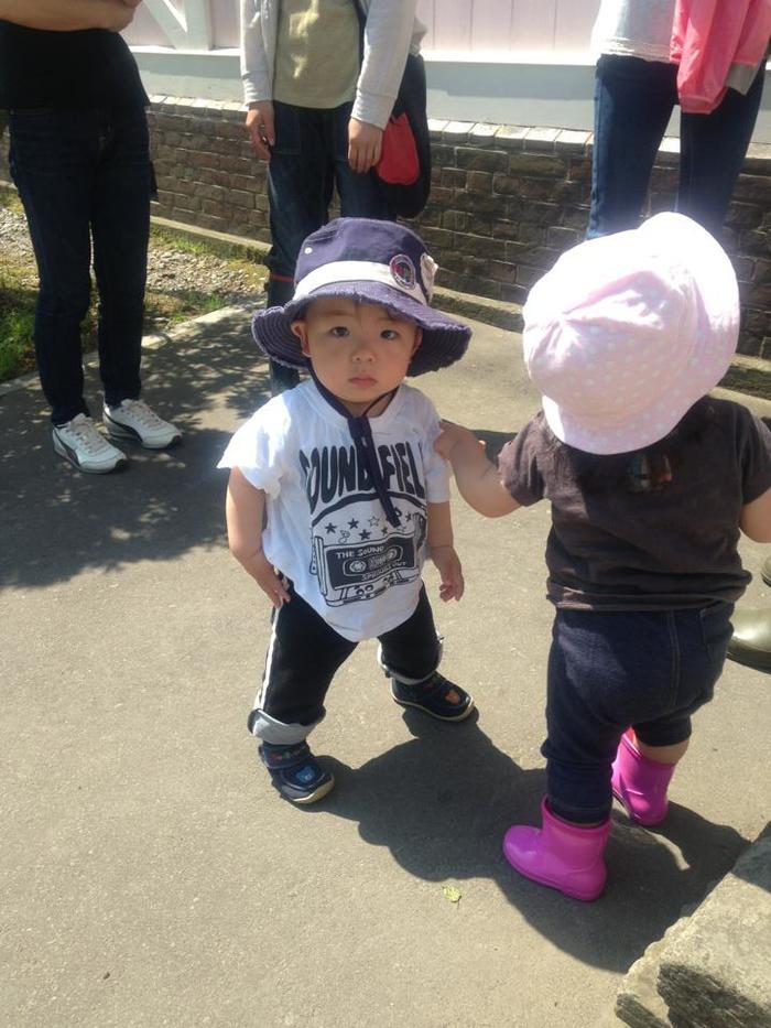 """1歳を過ぎても""""あんよ""""がまだ…歩き始めの早い遅いは将来の運動能力と関係あるの?の画像3"""