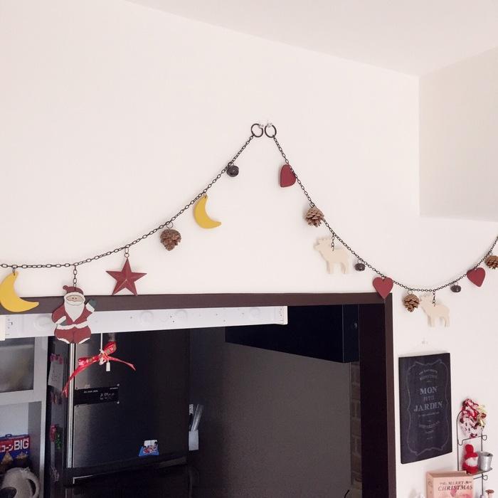 たった300円で部屋がクリスマスモードに!スリーコインズのおすすめクリスマスグッズの画像5