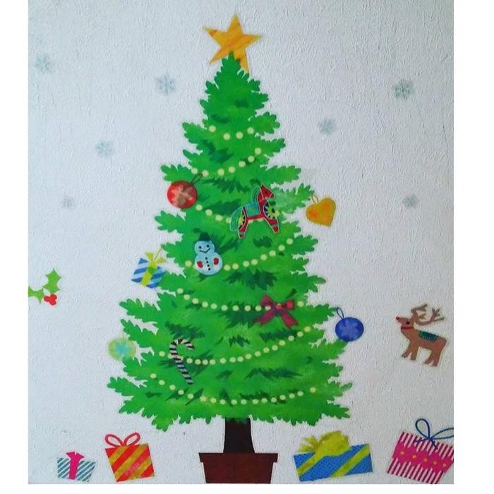 たった300円で部屋がクリスマスモードに!スリーコインズのおすすめクリスマスグッズの画像2