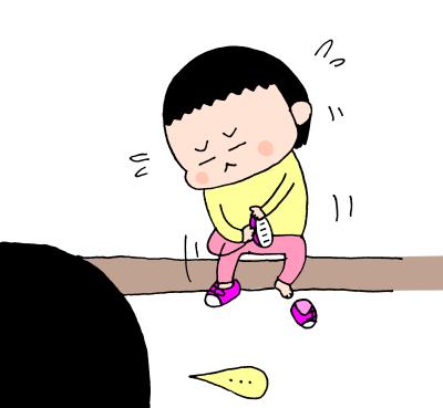 2歳娘と渡り合う鍵は〇〇だった!イヤイヤ期真っ最中に子どもと向き合う方法 ハナペコ絵日記<31>の画像3