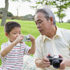 子ども目線で遊びを記録!本格アクションカメラ「プレイショット」が発売!のタイトル画像