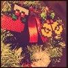 クリスマスシーズンにぴったり!アイロンビーズで可愛い飾りを作る方法のタイトル画像
