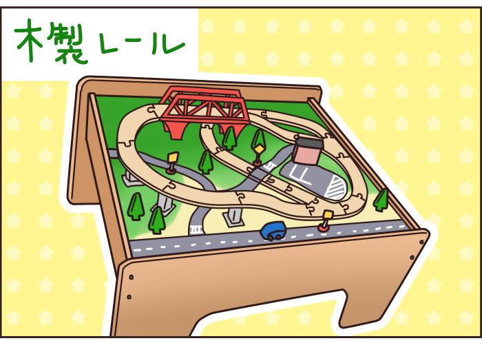 クリスマスへのプレゼントはいかが?子鉄にオススメ電車のおもちゃ3選~はじめての男の子育児第二十五回~の画像3
