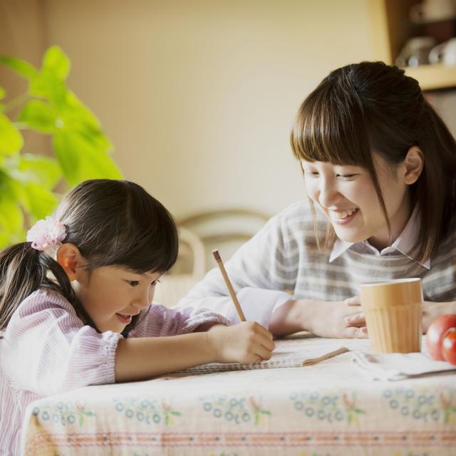 子どもに伝わる!効果的なほめ方、3つのポイントの画像2