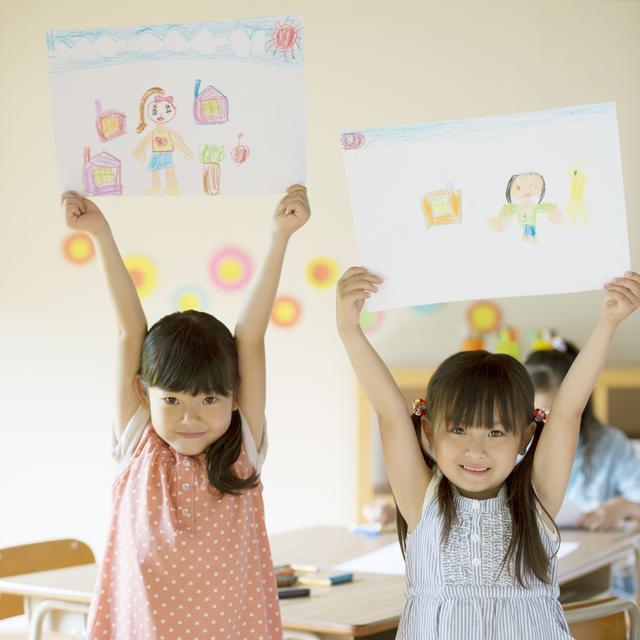 気になる幼稚園選び!幼稚園選びの流れとポイントの画像2