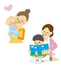 """子育て家庭の強い味方!""""地域で子育て""""を可能にする「ファミリーサポートセンター」とは?のタイトル画像"""