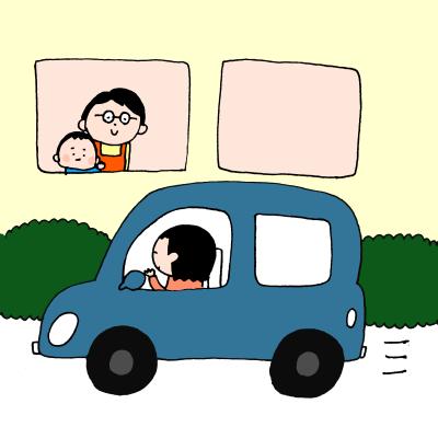 盲点だった!保育園デビュー2日目に息子から衝撃の一言!の画像5