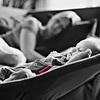 5分で赤ちゃんが眠る!?ベビーラックとバウンサーどっちを買うべき?のタイトル画像
