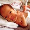 ◯◯のサイズアップが勲章!超低出生体重児の成長を感じる瞬間とは?のタイトル画像