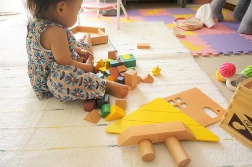 ドキドキの1歳半健診。その内容と当日の流れをレポート!のタイトル画像