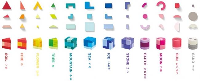 これは新しいかも!クリエイティビティを育む積み木「KUUM」の画像3