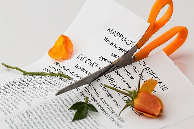 夫婦喧嘩の原因は、誰もが持っている●●!?離婚届けを突きつけられる前に知っておきたいことの画像1
