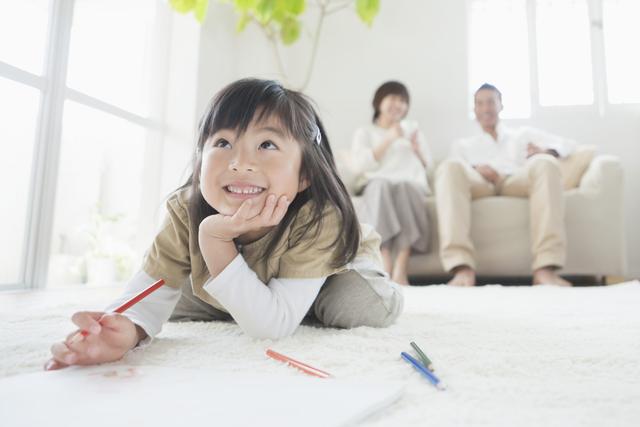 男の子と女の子、育て方は変えた方がいい?の画像2