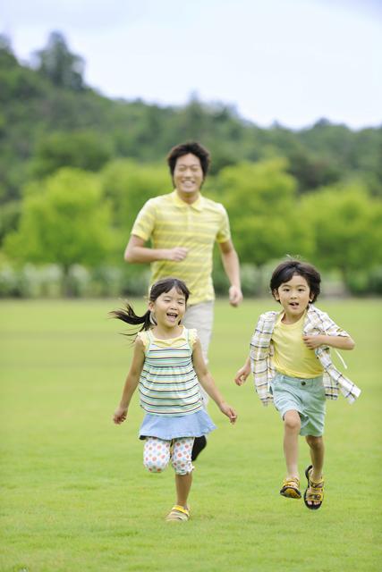 男の子と女の子、育て方は変えた方がいい?の画像1