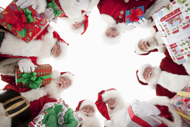 """【クリスマスの思い出に】手紙や家への訪問まで!?""""チャリティーサンタ""""を知っていますか?の画像2"""