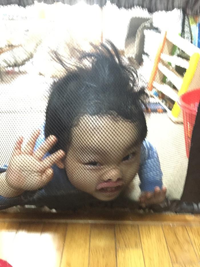 恥ずかしいからやめて!「ぷぷっ」と笑っちゃう我が子の行動4選!の画像2