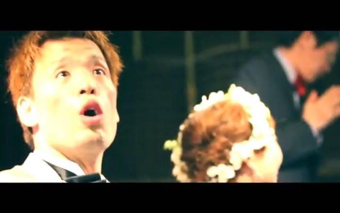 【涙なしでは見れない】子ども達から両親へ結婚式のサプライズ!の画像2