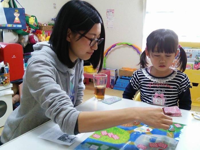 女子大生が子育て家庭に留学!?安心して母になる未来を作るプロジェクトに参加しました!の画像1