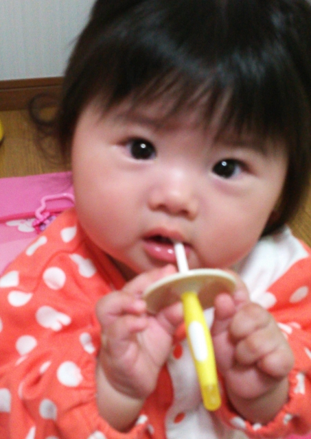 「僕は歯ブラシのはぶちゃん!」子どもの歯みがきを楽しくするとっておきの攻略法とは?の画像1