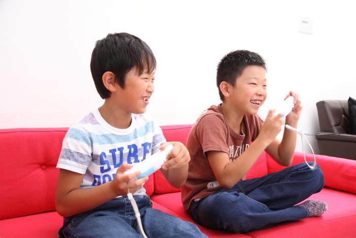子どもにとってゲームは毒なの?幼少期にTVを禁止された子どもの今の画像1