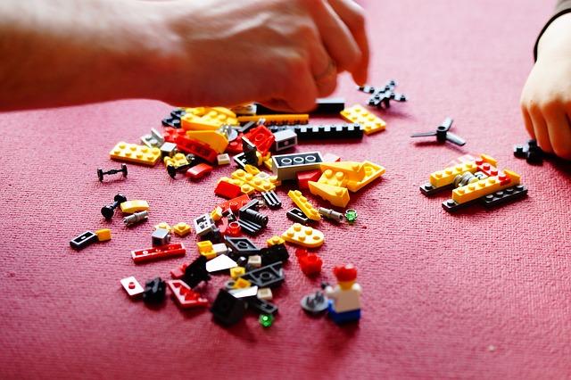 子どもの自発的なお片づけに「タイマー」が大活躍!の画像2