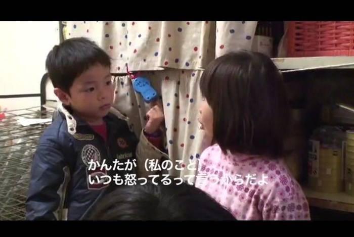 永遠に終われない「5歳児の喧嘩」がキュート♡の画像4