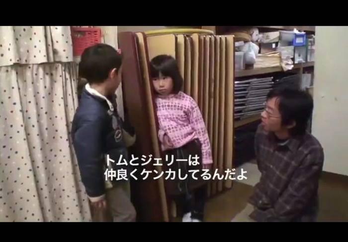永遠に終われない「5歳児の喧嘩」がキュート♡の画像1